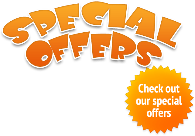 Special Offers